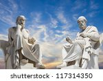 Plato And Socrates The Greates...