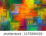 abstract background texture... | Shutterstock . vector #1173204133