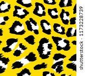 Leopard Pattern Design   Funny...