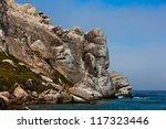 Morro Rock  Morro Bay ...
