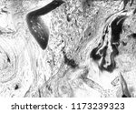 abstract ink background. marble ... | Shutterstock . vector #1173239323
