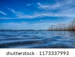 lake schwerin  germany | Shutterstock . vector #1173337993