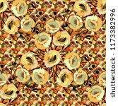 beautiful pattern for... | Shutterstock .eps vector #1173382996