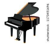 Piano  Grand Piano. Music ...