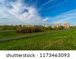 berlin   april 15  2018 ... | Shutterstock . vector #1173463093