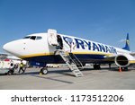 boryspil  ukraine   september... | Shutterstock . vector #1173512206