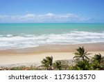 Peaceful Beach   Brazil   Rio...