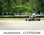 pattata thailand may 20  go... | Shutterstock . vector #1173702346