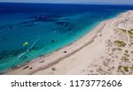 lefkada island  ionian   greece ... | Shutterstock . vector #1173772606