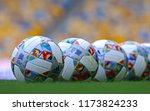 kyiv  ukraine   september 4 ...   Shutterstock . vector #1173824233