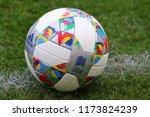 kyiv  ukraine   september 4 ...   Shutterstock . vector #1173824239