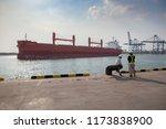 chonburi thailand   february 4... | Shutterstock . vector #1173838900