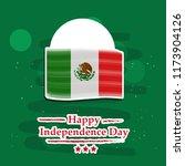 illustration of mexico...   Shutterstock .eps vector #1173904126
