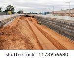 adelaide  australia   january... | Shutterstock . vector #1173956680