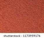 make synthetic running track   Shutterstock . vector #1173959176
