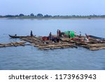 mandalay. myanmar. 01.28.13.... | Shutterstock . vector #1173963943