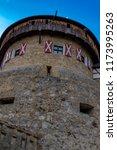 vaduz  liechtenstein  august... | Shutterstock . vector #1173995263
