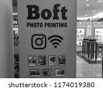 kuala lumpur  malaysia  11th... | Shutterstock . vector #1174019380