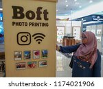 kuala lumpur  malaysia  11th... | Shutterstock . vector #1174021906