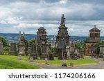 Glasgow  Scotland  Uk   June 17 ...
