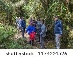 tapichalaca  zamora chinchipe ... | Shutterstock . vector #1174224526