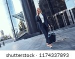 full length portrait of a...   Shutterstock . vector #1174337893