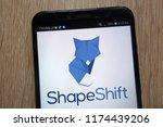 konskie  poland   september 06  ...   Shutterstock . vector #1174439206