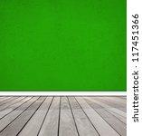 interior design   empty room   Shutterstock . vector #117451366