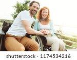 positivity is healing. low...   Shutterstock . vector #1174534216