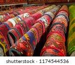 nonthaburi thailand september... | Shutterstock . vector #1174544536