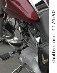 bike | Shutterstock . vector #1174590