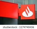 warsaw  poland. 8 september...   Shutterstock . vector #1174740436