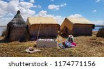 islas de los uros the