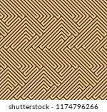 seamless background for your... | Shutterstock . vector #1174796266