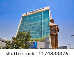 guadalajara  mexico 25 april ...   Shutterstock . vector #1174833376