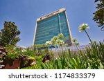 guadalajara  mexico 25 april ... | Shutterstock . vector #1174833379
