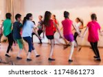 goris  armenia   june 16  2017  ... | Shutterstock . vector #1174861273