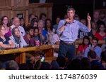 houston  texas  usa   september ... | Shutterstock . vector #1174876039