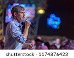 houston  texas  usa   september ... | Shutterstock . vector #1174876423