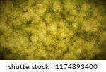 abstract 2d art animation... | Shutterstock . vector #1174893400