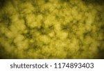 abstract 2d art animation... | Shutterstock . vector #1174893403