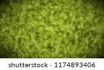 abstract 2d art animation... | Shutterstock . vector #1174893406