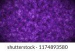 abstract 2d art animation... | Shutterstock . vector #1174893580