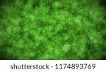 abstract 2d art animation... | Shutterstock . vector #1174893769