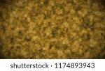 abstract 2d art animation... | Shutterstock . vector #1174893943