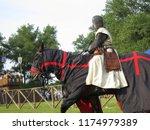 minsk  belarus september 8 ... | Shutterstock . vector #1174979389