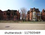 Detroit   April 14  Series Of...
