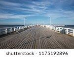 sopot poland 06.22.2018  sopot...   Shutterstock . vector #1175192896