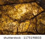 rock texture. rough structure...   Shutterstock . vector #1175198833