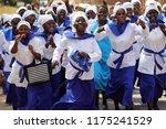 nkhotakota  malawi   june 23 ... | Shutterstock . vector #1175241529
